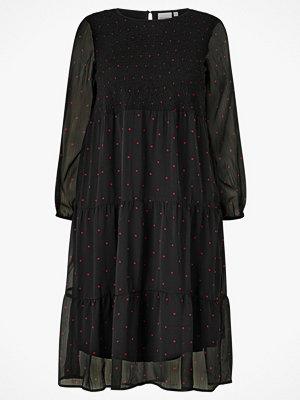 JUNAROSE by VERO MODA Klänning jrOliva LS Midi Dress