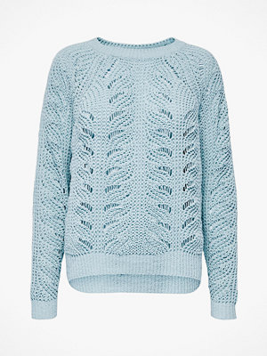 Only Tröja onlLyla L/S Structure Pullover