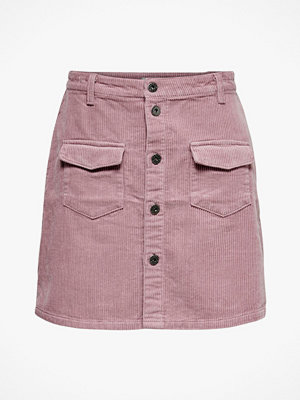 Jacqueline de Yong Manchesterkjol jdyKiraz Corduroy Skirt