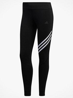 adidas Sport Performance Löpartights Run It 3-stripes 7/8 Tights