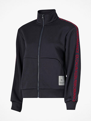 Calvin Klein Performance Sweatshirtjacka Full Zip Jacket