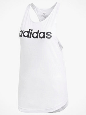 adidas Sport Performance Linne Essentials Linear Tank Top