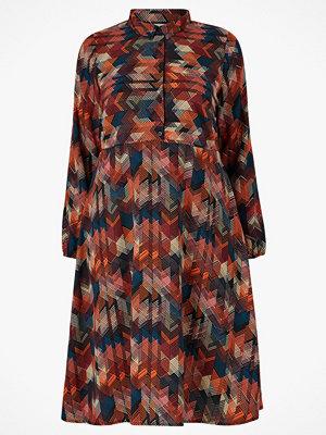 JUNAROSE by VERO MODA Klänning jrNabini LS Midi Dress