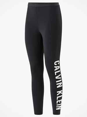 Calvin Klein Performance Träningstights 7/8 Tight Logo Leg