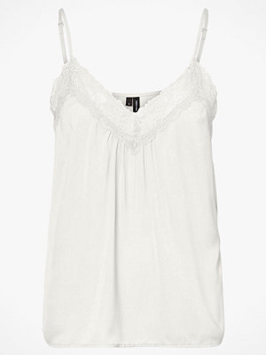 Vero Moda Linne vmAmy Lace Singlet Color