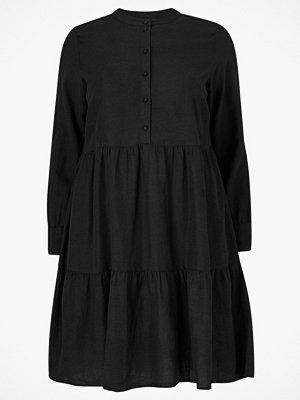 Zizzi Klänning xAndrina L/S Dress