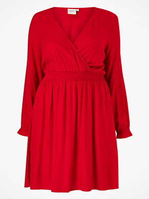 JUNAROSE by VERO MODA Klänning jrJasmine LS Abv Knee Dress