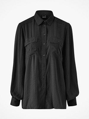 Gina Tricot Skjorta Elin Utility Shirt