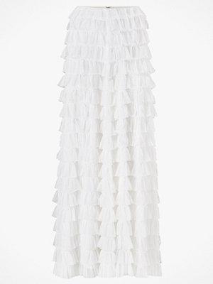Y.a.s Kjol yasChristina HW Maxi Skirt Celeb