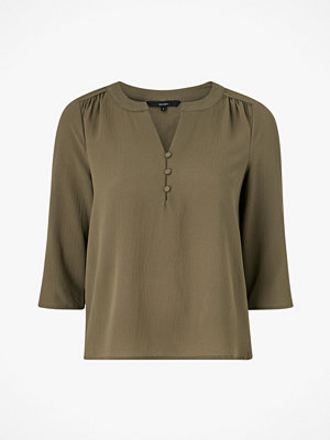 Vero Moda Blus vmSasha 3/4 Button Top