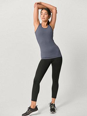 Sportkläder - Ellos Träningstights med hög midja