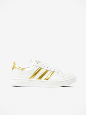 Adidas Originals Sneakers Team Court Shoes W