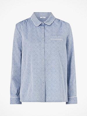 Pyjamas & myskläder - La Redoute Pyjamas i mönstrad chambray
