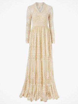Y.a.s Maxiklänning yasEloise LS Maxi Dress
