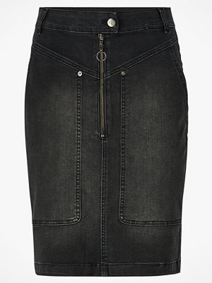 co'couture Jeanskjol Lucienne Denim Utility Skirt
