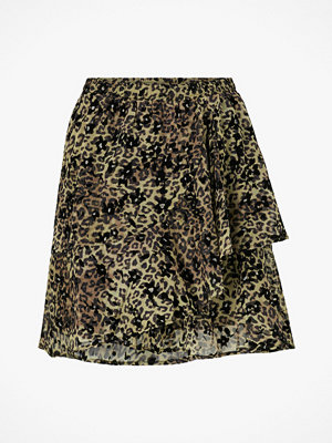 co'couture Kjol Gemma Frill Skirt