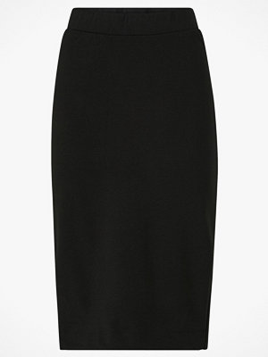Selected Femme Kjol slfShelly MW Pencil Skirt