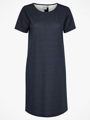 Ichi Klänning ihKate Spot Dress