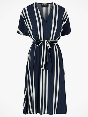 Selected Femme Klänning slfVienna SS Aop Short Dress