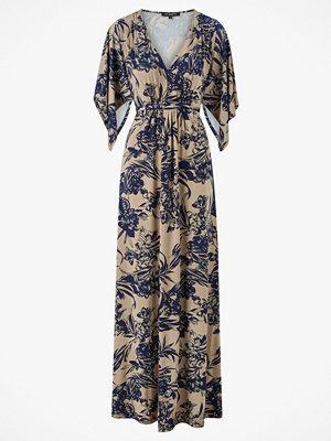 Ilse Jacobsen Maxiklänning Nice7027Saty
