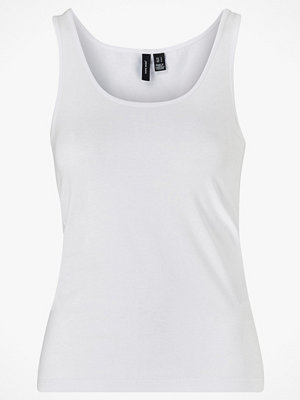 Vero Moda Linne vmMaxi My Soft Short Tank Top