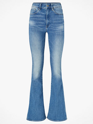 G-Star Jeans 3301 High Flare Wmn