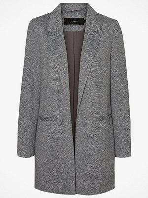 Kavajer & kostymer - Vero Moda Kavaj vmJaney L/S Long Blazer