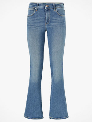 Wrangler Jeans Bootcut Canary Blue