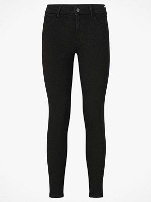 Wrangler Jeans Skinny Rinsewash