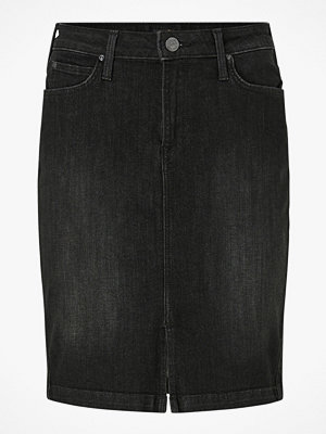 Lee Jeanskjol Pencil Skirt