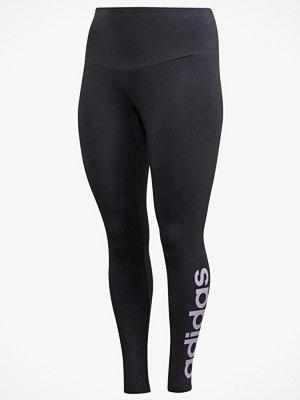 Sportkläder - adidas Sport Performance Tights Essentials Inclusive-Sizing Tights Plus