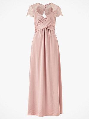 Vila Maxiklänning viShea Capsleeve Maxi Dress