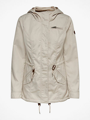 Only Jacka onlNew Lorca Spring Canvas Parka
