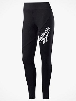 Sportkläder - Reebok Classics Classics Vector Leggings