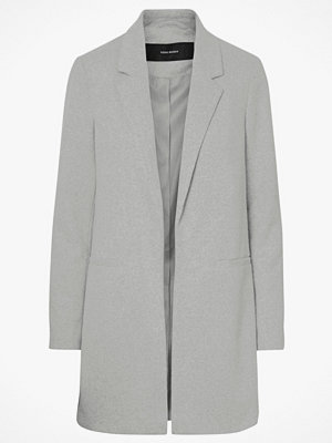 Vero Moda Kavaj vmJaney L/S Long Blazer Color