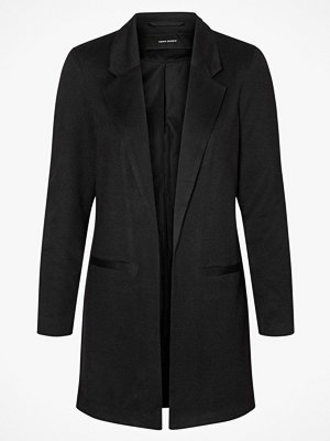 Kavajer & kostymer - Vero Moda Kavaj vmJaney L/S Long Blazer Color