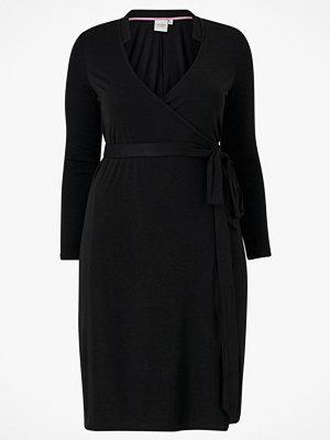 JUNAROSE by VERO MODA Omlottklänning jrIlopus LS Below Knee Dress