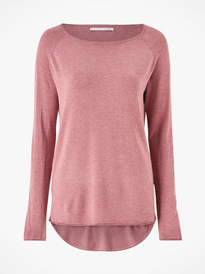 Only Tröja onlMila Lacy L/S Long Pullover Knt