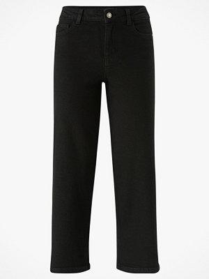 Pieces Jeans pcKamelia Culotte MW CR Jns