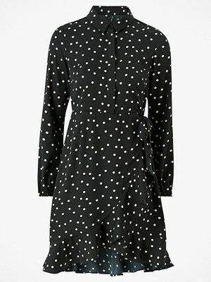 Vero Moda Klänning vmWindy Henna L/S Shirt Dress