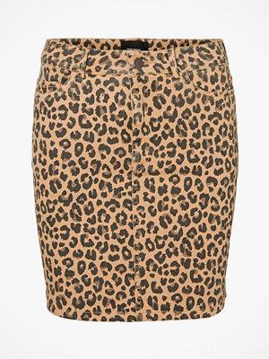 Kjolar - Vero Moda Kjol vmLeonora MR Short Skirt