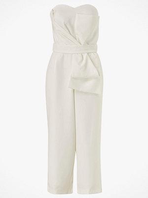 Jumpsuits & playsuits - Y.a.s Byxdress yasMakeda Corsage Crop Jumpsuit