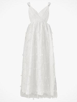 Y.a.s Maxiklänning yasVictoria SL Maxi Dress