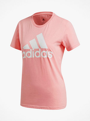 adidas Sport Performance Topp Must Haves Badge of Sport Tee