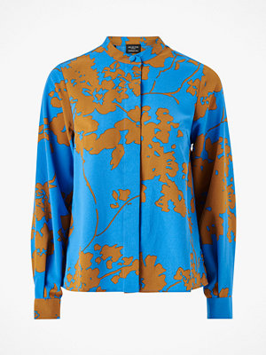 Selected Femme Blus slfJade-Kathy LS Aop Shirt