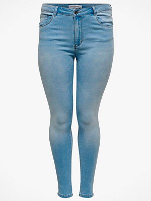Only Carmakoma Jeans carAugusta HW Skinny