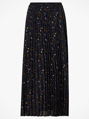Selected Femme Kjol slfJosie MW Aop Midi Skirt