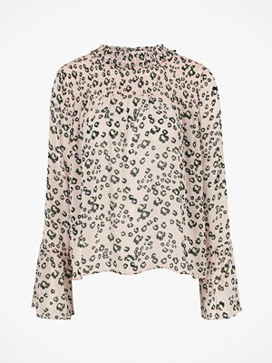 By Malina Blus Donna Blouse