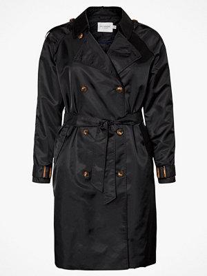 JUNAROSE by VERO MODA Kappa jrKatuk LS Long Trench Coat