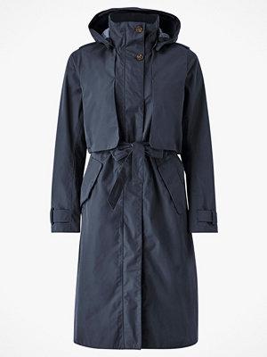 Regnkläder - Didriksons Trenchcoat Lova Wns Coat 2